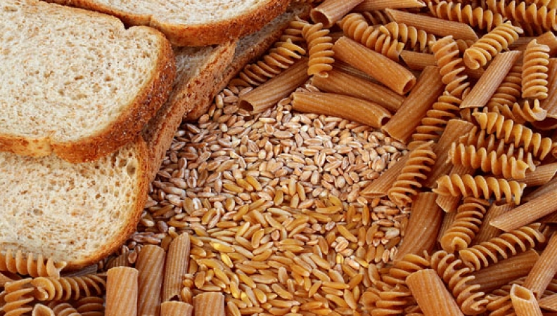 Alimentos integrais